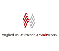 Deutsches Anwaltverein Logo