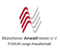 Münchner Anwaltverein Logo
