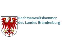Rechtsanwaltskammer des Landes Brandenburg Logo